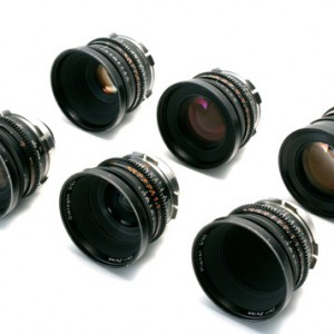 Zeiss-standard-speed-primes-kit